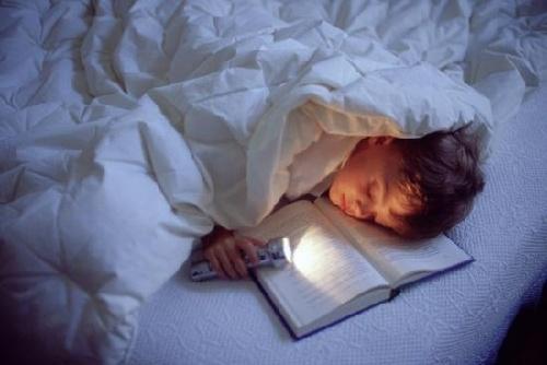 Крепкого сна!