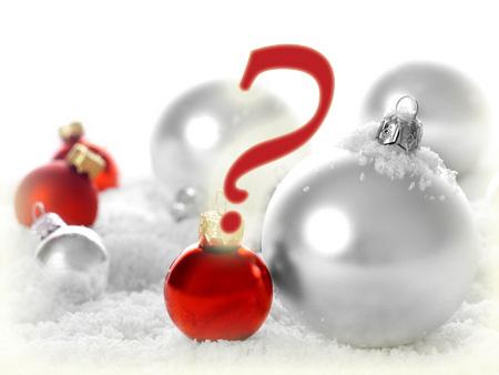 Загадки про старый и новый год