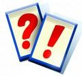 Игра «Вопрос-ответ»