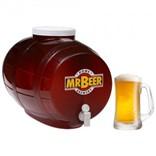Домашняя мини-пивоварня «Mr.Beer»