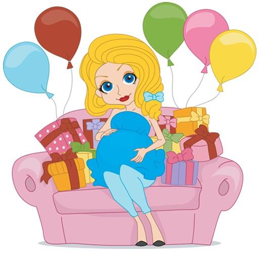 Открытка с днем рождения беременной дочке, вопросы картинках картинки